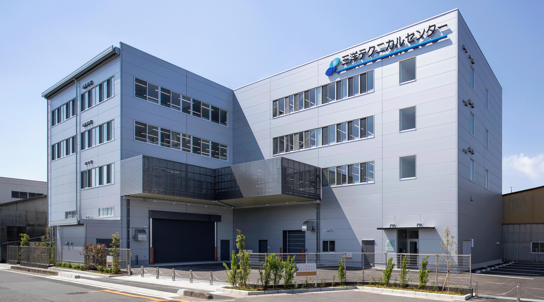 SANYO Technical Center