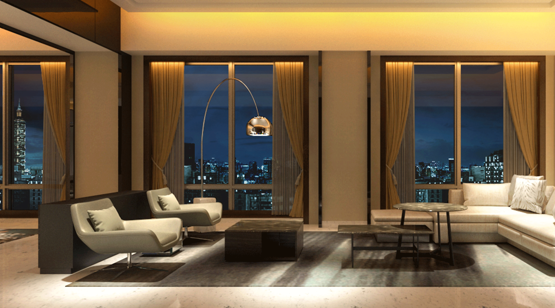 Hotel Metropolitan Premier TAIPEI